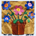 Bill Braun - A Happy Flowerpot