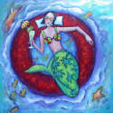 Debbie Tomassi - Margarita Mermaid II