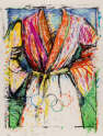 Jim Dine - Olympic Robe, 1988