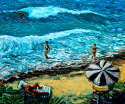 Pat Tolle - Beach Culture