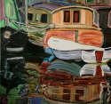 Pat Tolle - Boats No. 2