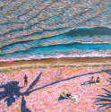Pat Tolle - Pink Beach