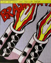Roy Lichtenstein - As I Opened Fire (Right)